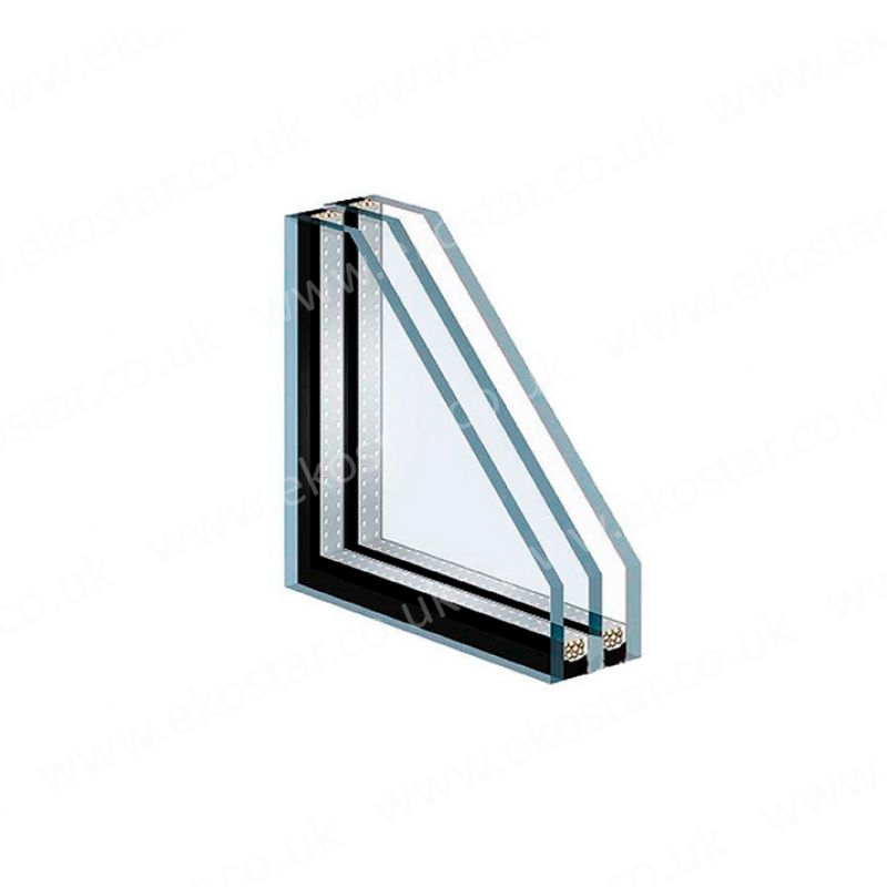 ECO_GLASS with electric heating