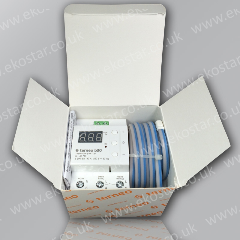 Thermostat 30A